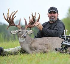 East Texas Giants Whitetail Collection To Showcase Some Of Region S Top Bucks News Dailysentinel Com