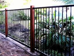 Pin By Debra Mckennon On Pool And Cabana Backyard Fence Decor House Fence Design Pool Fence