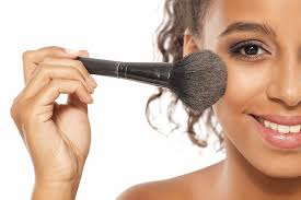 makeup for beginners how to do basic