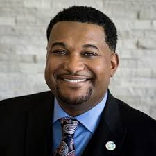 Nathaniel Smith | Council on Foundations
