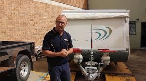 jayco expanda caravan bike rack