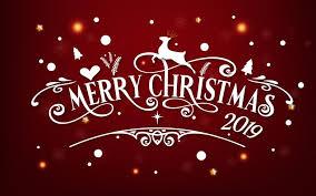 merry day 2019 happy new