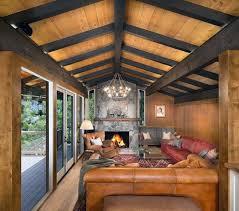 144 amazing stone fireplace ideas for