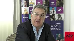 Francisco Smith, EVP de Distribución y Desarrollo de Medios de HBO ...