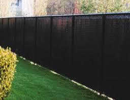 Rite Way Fencing Privacy Slats In Canada