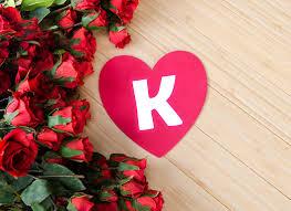 تحميل صور حرف K احلي الصور المميزه لحرف الk عتاب وزعل