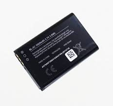 Original Battery for Nokia 3610 Fold ...