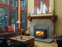wood inserts fireplace depot