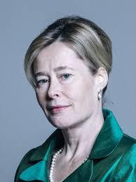 Julie Smith, Baroness Smith of Newnham - Wikipedia
