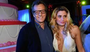 Gabriele Muccino, chi è la moglie Angelica Russo: figli e carriera