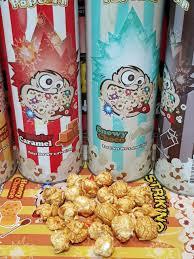 Bắp Giòn vị Socola Trắng 70g - HCM Mart - Hoa Tươi - Trái Cây - Bánh Kẹo  Nhập Khẩu