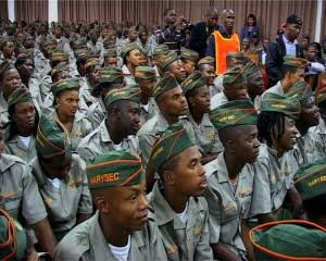 Image result for anc youth league military uniforms""