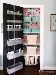 genius linen closet ideas for