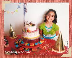 Como Organizar Una Fiesta De Cumpleanos Infantil Crear Y Reciclar