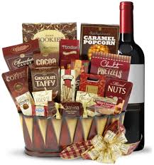 home page gift basket canada