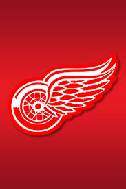 48 red wings iphone wallpaper on