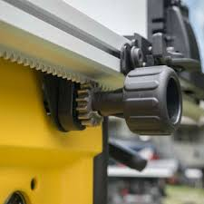 How Do I Increase The Rip Capacity Of My Table Saw