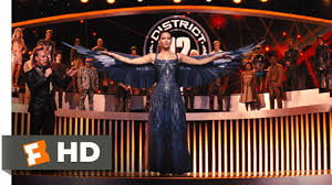 The Hunger Games: Catching Fire (6/12) Movie CLIP - The Mockingjay ...