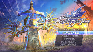 Fairy Fencer F Advent Dark Force Wp Farming Guide It S Over 500 Remake