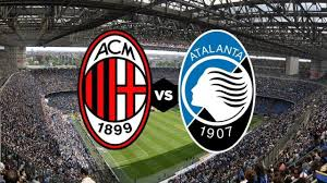 Milan – Atalanta Streaming gratis live Tv Link no Rojadirecta ...