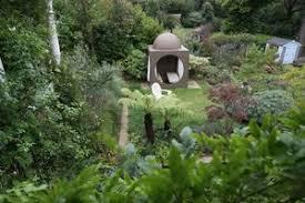 k inside irish garden designer