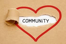 Community Letter: 9/21/2020