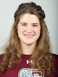 Abigail Butler - Rowing - Fordham University Athletics