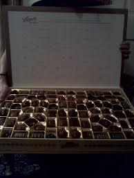 oma's chocolate | Effie Jones | Flickr