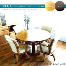 70 inch dining table