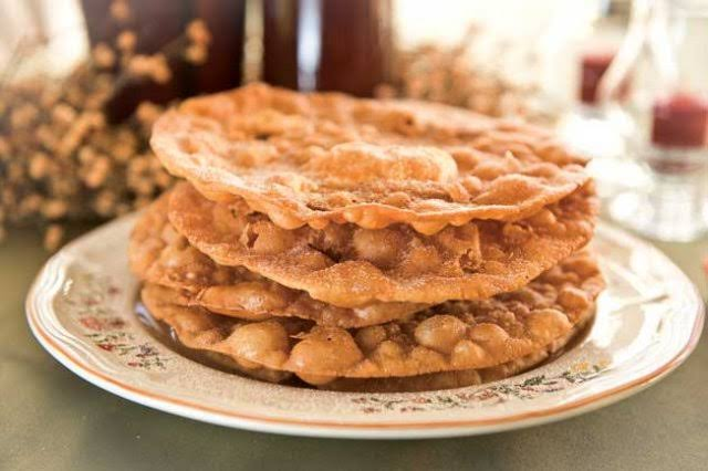 Image result for buñuelos""