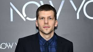Jesse Eisenberg's 'Resistance' Goes to Bliss Media in China ...