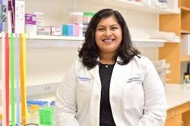 CRI graduate student Divya Bezwada receives 2020 Ida M. Green ...