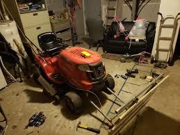 homemade snow plow tydiy
