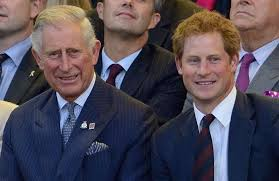 Prince Charles' 'rock solid' relationship with Prince Harry | People |  newsadvance.com