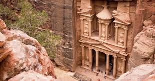 From Eilat: Petra & Wadi Rum 2-day Tour - Aqaba, Israel | GetYourGuide