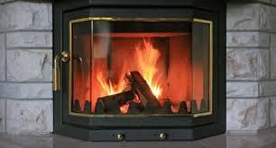 wood fireplace inserts installation