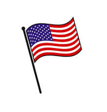 american flag icon small vector images 50