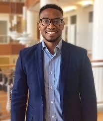 Aaron Barnes | Gies College of Business | U of I