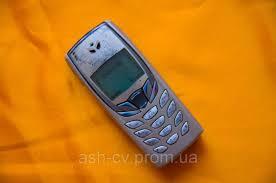 Мобильный телефон Nokia 6510 (№179 ...