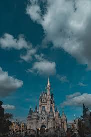 magic kingdom disney vacation