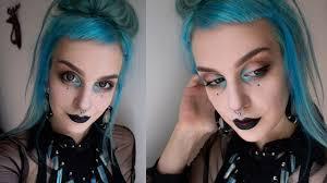 easy goth makeup archivos neogotica