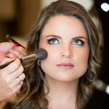 makeup artists portfolio faces by