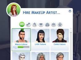 hire makeup artist get a appearance