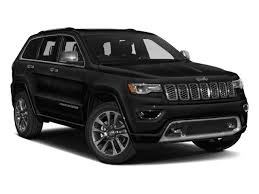 2017 jeep grand cherokee transpa