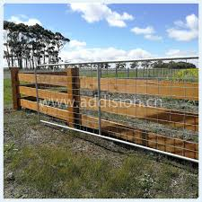 Wholesale Fencing Gates Buy Reliable Fencing Gates From Fencing Gates Wholesalers On Made In China Com