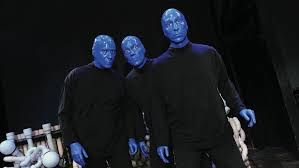 blue man group at 25 reveal how a