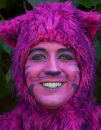 alice in wonderland cheshire cat costumes