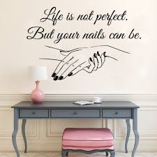 Home Furniture Diy Wall Decals Stickers Z1923 Wall Stickers Vinyl Decal Quote Believe You Can And You Half Way There Bortexgroup Com