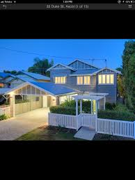 Carport And White Picket Fence Facade House Carport Designs House Front