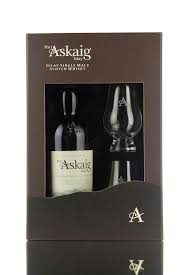 port askaig 8 year old gl gift set